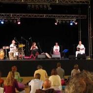 Als Quartett in Baden Baden