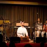 CD Taufe in Zürich 2011 mit Sundaram & friends