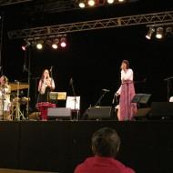 Mit dem Govinda Express am Rainbow Spirit Festival 2009